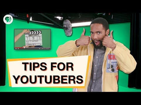 What's It Really Like to Host a YouTube Show?