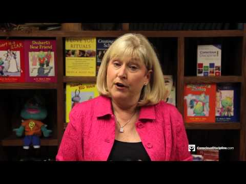 """Power of Free Will - """"Becoming the Best You Can Be"""" Webinar Series - Dr. Becky Bailey"""