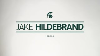 My Spartan Story: Jake Hildebrand