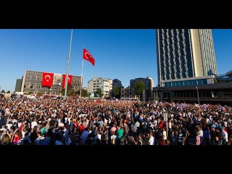 The Battle for Turkey's Presidency