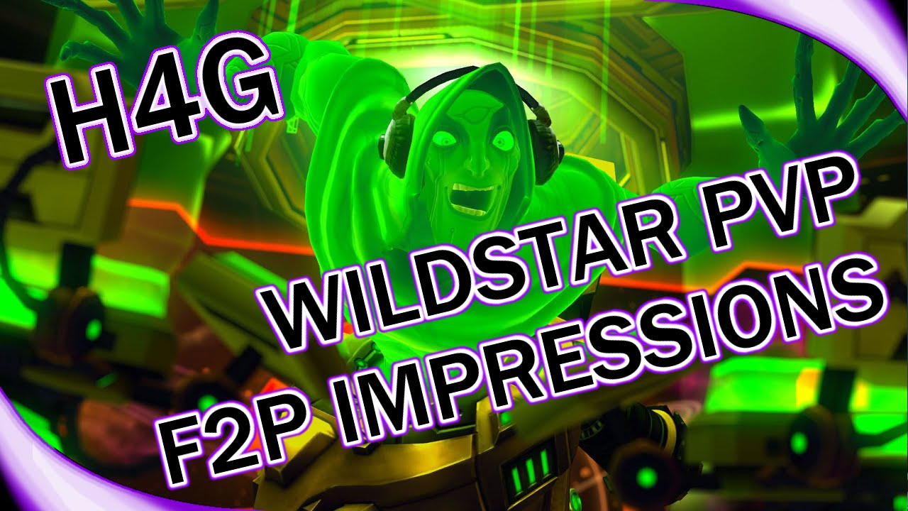 Download Wildstar Reloaded PVP Impressions - Is it Fun? Balanced? Free to Play Launch (1440p 60fps)