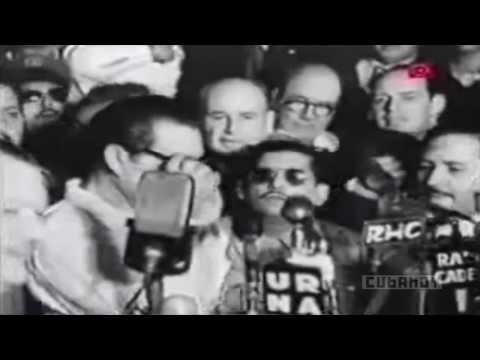 Fulgencio Batista: el hombre de los Golpes en Cuba