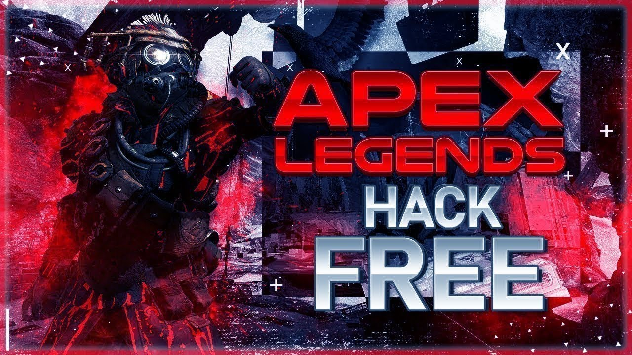 🔴 Apex Legends Hack Free | How to hack Apex Aimbot + Wallhack Download  Cheat | Xbox, PS4 & PC