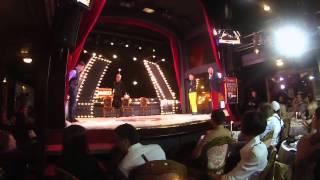 Александр Волков приглашенный гость в Comedy Club