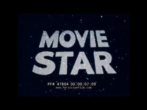1953 BELL & HOWELL MODEL 200 MAGAZINE MOVIE CAMERA ADVERTISING FILM 47804