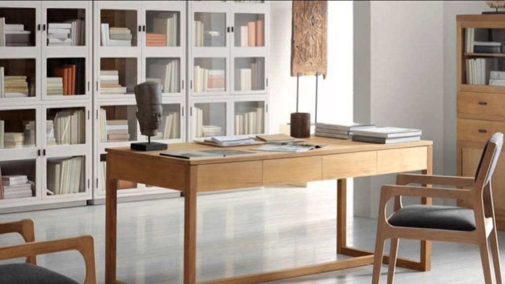 Muebles n rdicos en mbar muebles youtube - Muebles nordicos ...