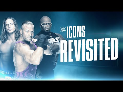 Riddle, Jerry Lawler and D-Von Dudley help celebrate Rob Van Dam: WWE Icons Revisited