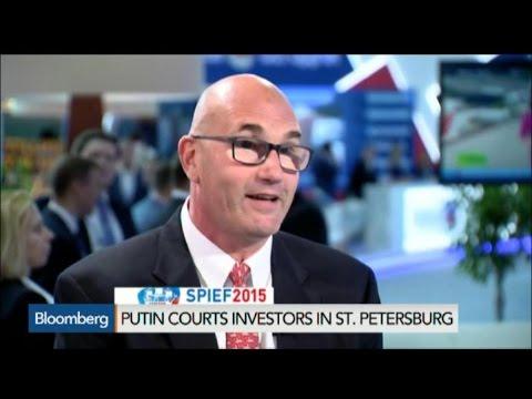 Russia Is an Inefficient Economy: Sucher