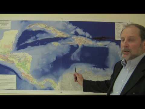 FIU professor explains Haiti earthquake