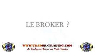 Le Broker en France