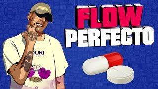 Flows simplemente perfectos, como el flow de Duki, Paulo, Zasko... ...