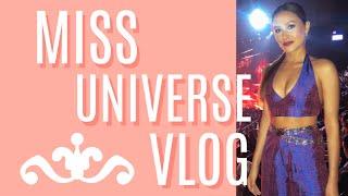 Miss Universe vlog | Things you didn't see | Dani Walker