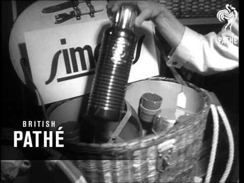 Sports Equipment (1962)