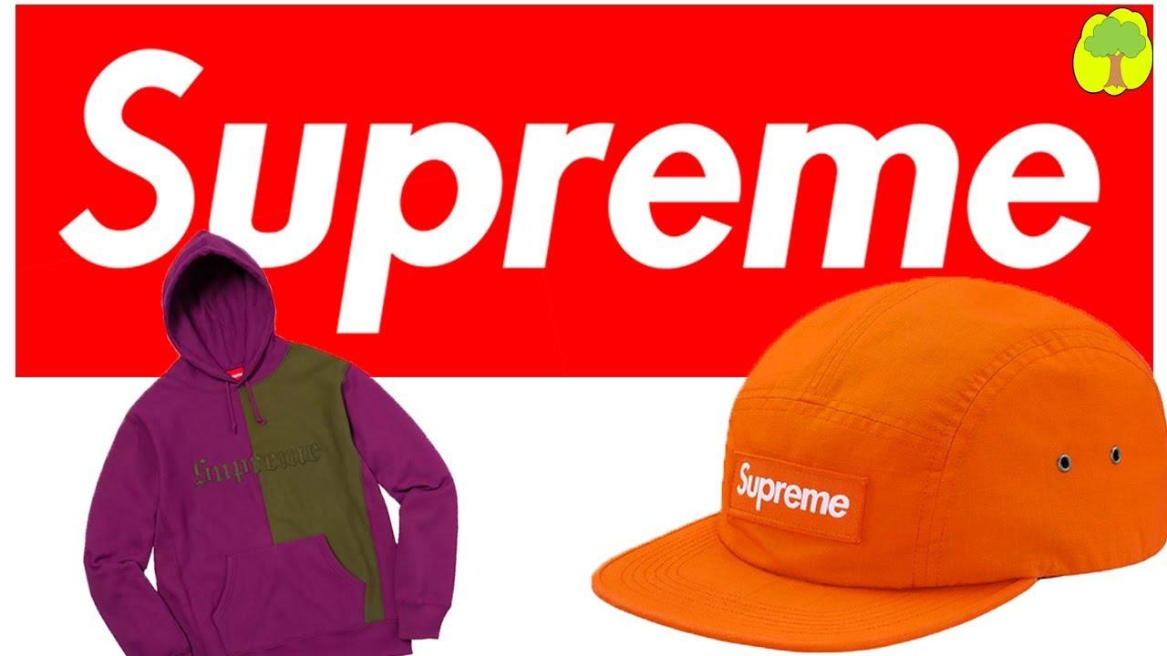 Supreme x Louis Vuitton Box Logo Hoodie Review (UNHS) - YouTube