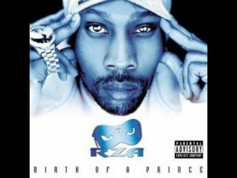 RZA - The Birth