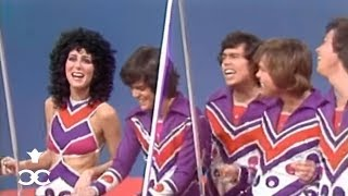 Cher & The Osmonds - Stevie Wonder Medley (Live on The Cher Show)
