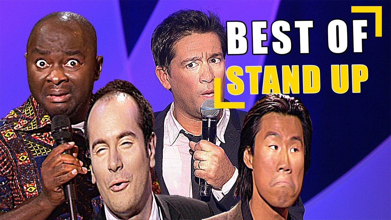 BEST OF STAND UP !