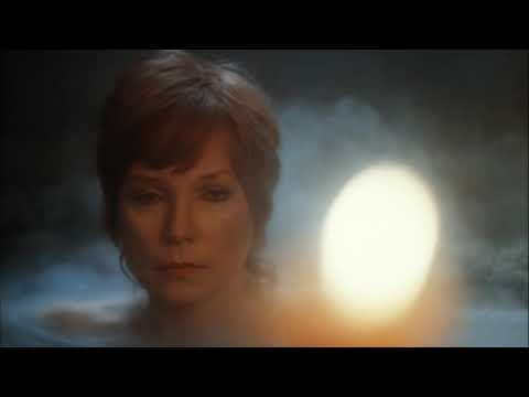 Shirley MacLaine--Out On A Limb  WHAT IT IS LIKE TO DIE