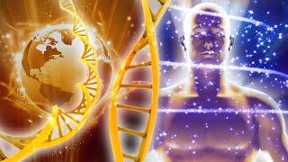 Alcyon Pléyades 22-1ª - La mejora de nuestro ADN-ARN y los Seres de Luz