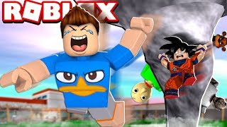 MONSTERS DISASTER IN ROBLOX! (Mostri disastro)