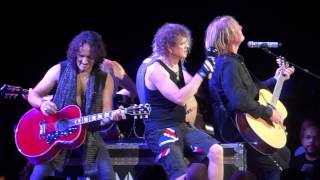 Def Leppard: Where Does Love Go When It Dies (20120707 DTE).MTS