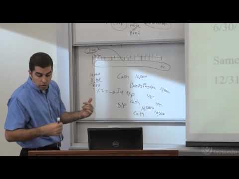 Bond lecture