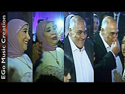 عروسة تغنى لامها وابوها 3 دقات بكلمات مؤثرة اصابتهم بتركيبة غريبة من البكاء والضحك EGo Music