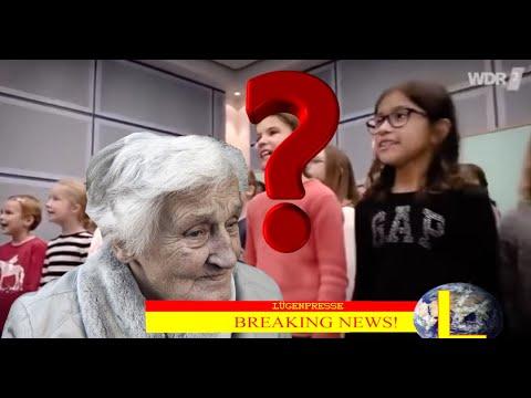 War Oma eine Umweltsau?