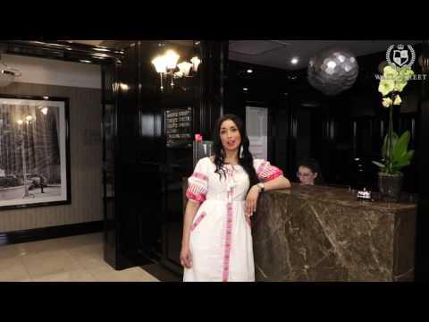 Отзыв дизайнера Лилии Мариной о Wall Street Hotel