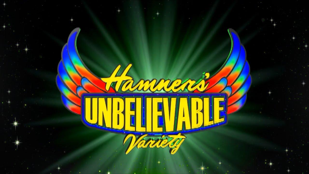 Hamners' Unbelievable Promotional Video