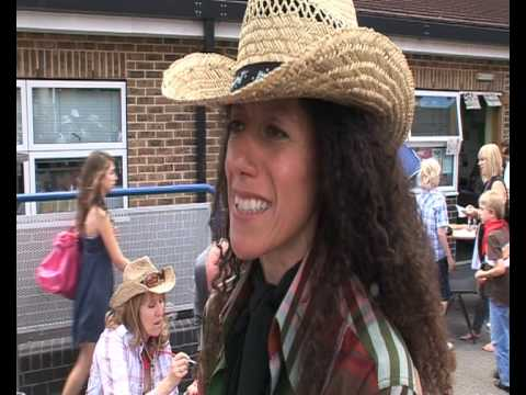 North Ealing School Fair - 2009