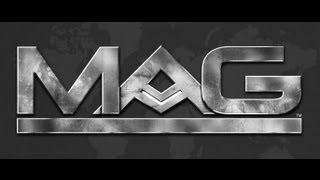 MAG Gameplay in HD 1080p Only on PS3 Part 1