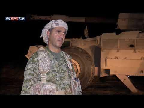 دويد: ميليشيات الحوثي تنهار في مديريات الحديدة  - نشر قبل 10 ساعة