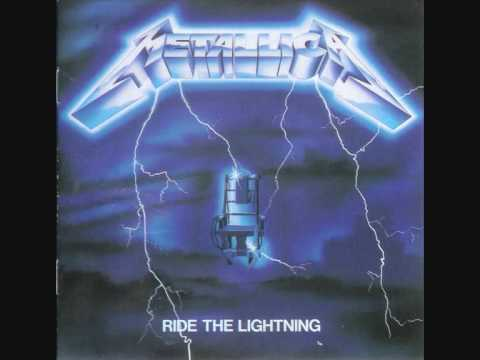 Metallica - Fight Fire With Fire (Studio Version)
