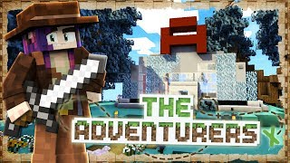 x ~ Welcome to The Adventurers! ~ x ~ We are a small SMP and we can...