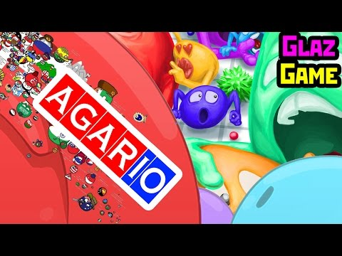 Agar.io Going Evolution PvP ♣ Online games