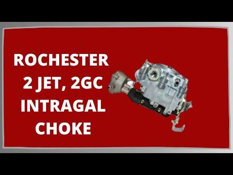Rochester 2 Jet 2GC Intragal Choke