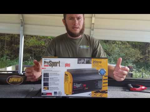 ProMariner ProSport 20 Battery Charger Review