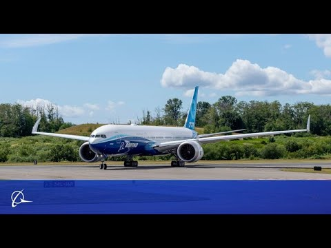 Boeing's 777X | The GE9X Engine, Wings and Fueslage