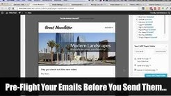 Send Unlimited Email Campaigns with WordPress - WP Email Newsletter Plugin