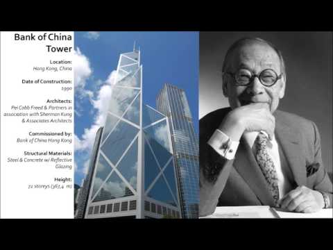 Structural Design Integration: TD Centre / Bank of China Tower