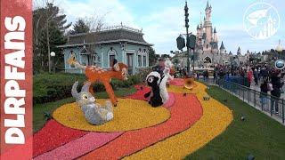 Decorations and Merchandise Pirates and Princesses Festival 2018 at Disneyland Paris