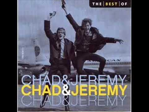 Chad & Jeremy - From A Window