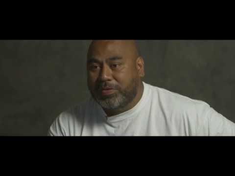 Tatau: Marks of Polynesia - Samoan Mike