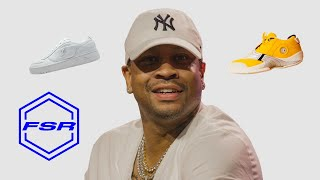 Allen Iverson Takes Shots at Reebok | Full Size Run