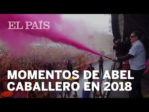 ABEL CABALLERO | Las declaraciones y actuaciones más comentadas del alcalde de Vigo
