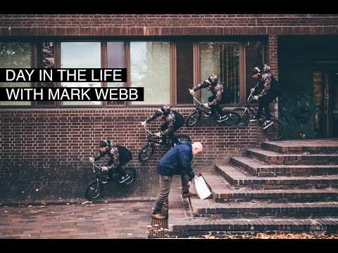 A Day In The Life With Mark Webb