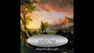 At the Earth's Core    FULL AUDIOBOOK ENGLISH