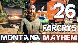 [26] Montana Mayhem (Let