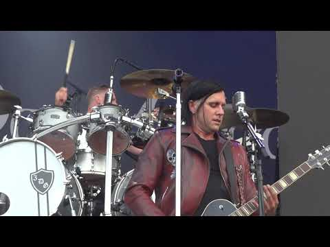 Three Days Grace - The Mountain + Home + The Good Life Rock USA 2019